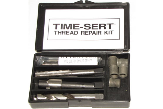 time sert thread repair kit