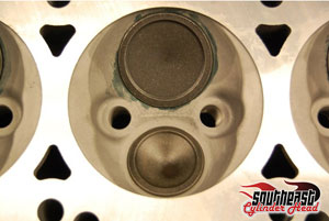 repair chrysler cylinder head