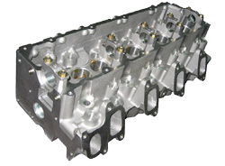 Southeast Cylinder Head repairs all cylinder heads, foreign and domestic.