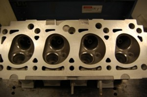 New Intakes