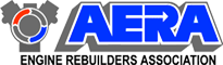 AERA Engine Rebuilders Association logo
