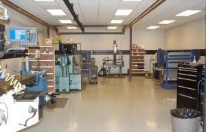 machine shop fl