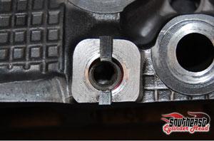 GM Rocker Arm Thread Damage - 2 Easy Fixes   Southeast